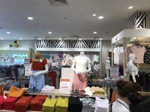 Kinh nghiệm bán hàng quần áo đạt doanh thu cao