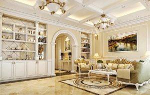 Top 8 phong cách thiết kế nội thất chung cư đẹp tuyệt vời